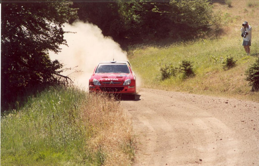 Rally Cars History, Technical Infos, Pictures & Specs
