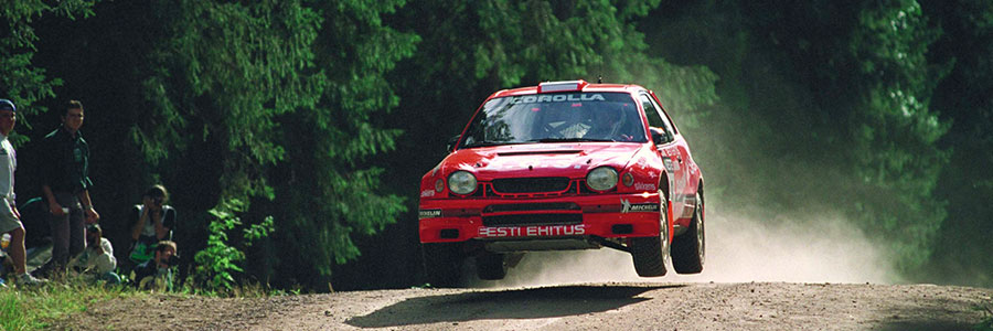 Rally Cars History Technical Infos Pictures Amp Specs