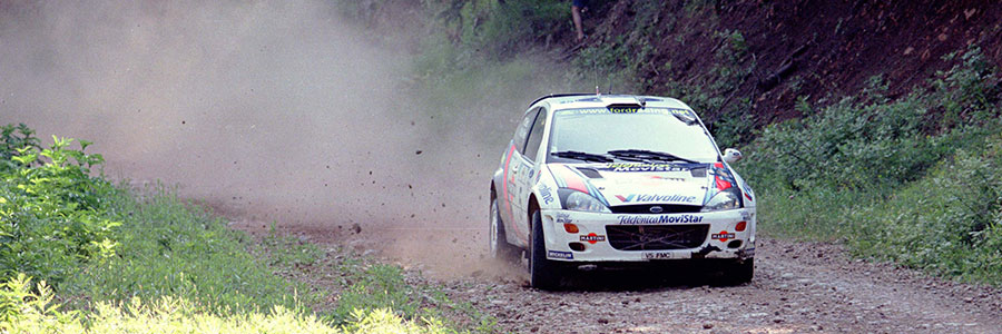World S Most Successful Rally Cars