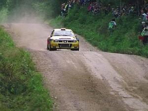 Seat Cordoba Car