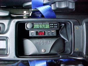 Mitsubishi Lancer Evolution VI